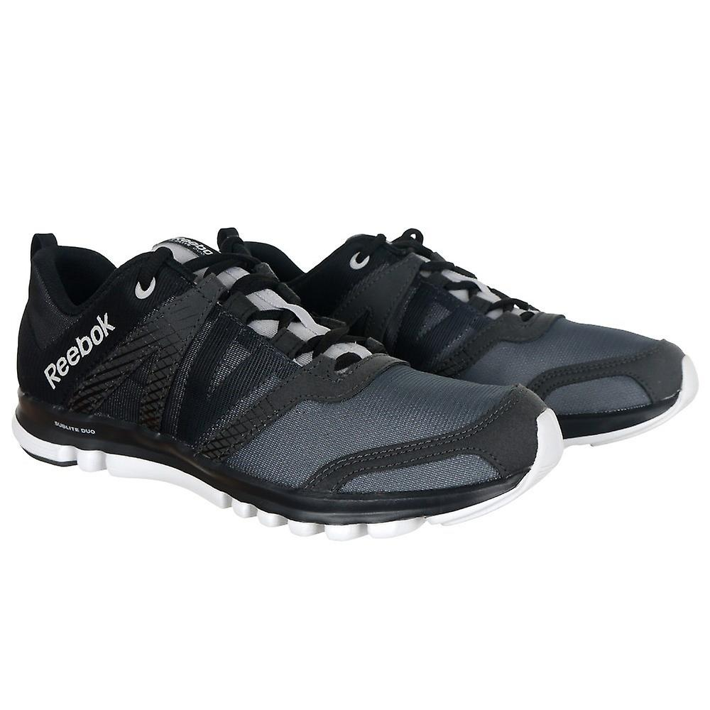 Reebok Sublite Duo LX M43378 running all year men shoes