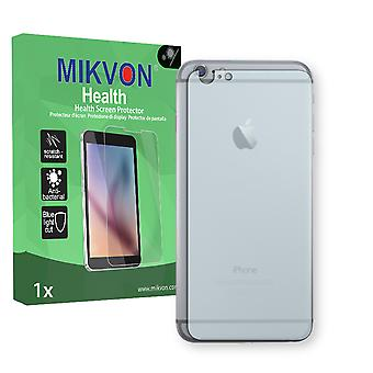 Apple iPhone 6 PLUS reverse Screen Protector - Mikvon Health (Retail Package with accessories)