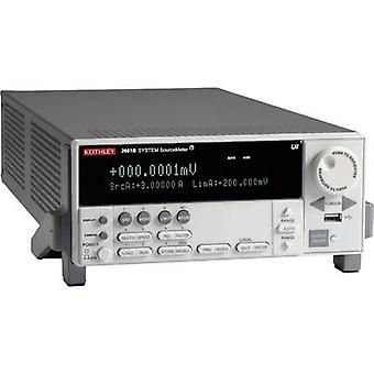 Bench PSU (adjustable voltage) Keithley 2601B 0 - 40 V 0 - 10 A 40 W No. of outputs 1 x