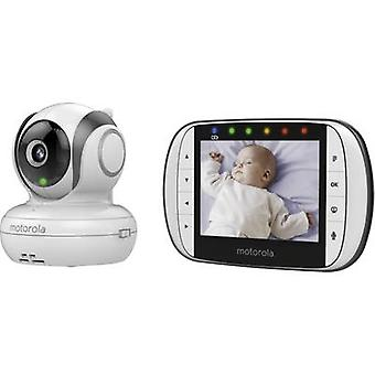 Baby monitor incl. camera Digital Motorola MBP36S MBP 36S 2.4 GHz