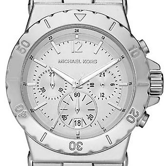 Michael Kors Ladies Watch Mini Chronograph Petit MK5462