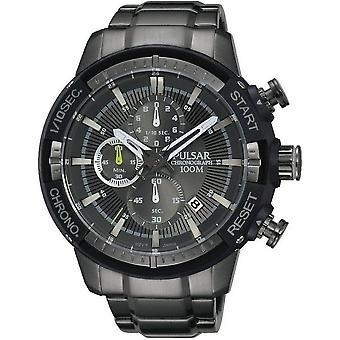 Pulsar watches mens watch pulsar X chronograph PM3049X1