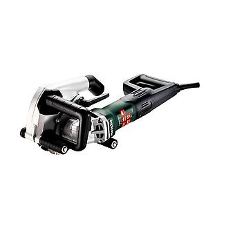 Metabo MFE40 240V, 1900W, 40mm muur Chaser c/w 2 x 5