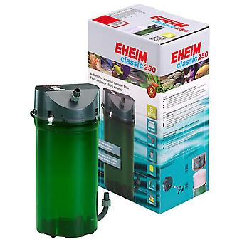 Eheim Reliable in all Classes (Fish , Filters & Water Pumps , Internal Filters)