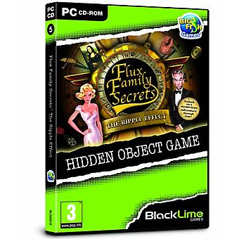 Flux Family Secrets The Ripple Effect (PC CD)