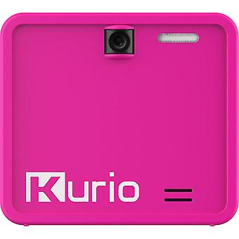Kurio Snap fotocamera 3MP 1GB WiFi - rosa (C17701GB)