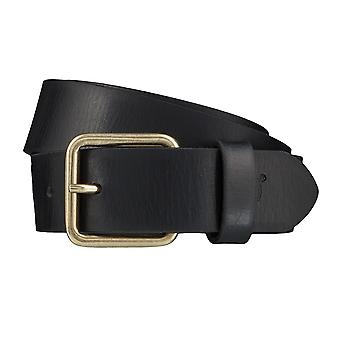 Jeans de Timberland ceintures hommes ceintures cuir ceinture noire 3967