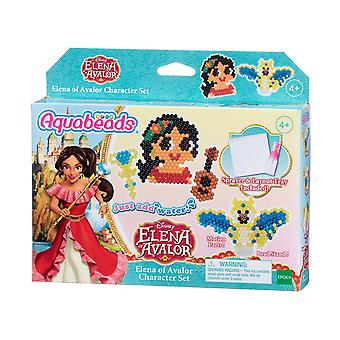 Aquabeads 31318 Elena of Avalor Set, Multi-Colour