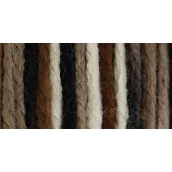 Chunky Big Ball Yarn - Ombres-Camouflage