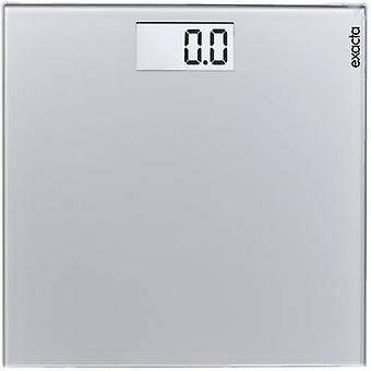Digital bathroom scales Soehnle Exacta Comfort Weight range=180 kg