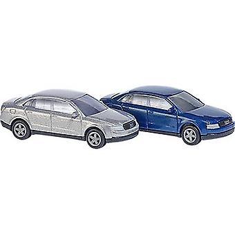 Busch  8340  N Audi A4 Limousine