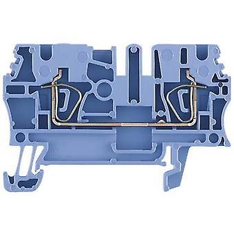 Weidmüller 1745240000 ZDU 16 BL 1.5 - 16 mm² Blue