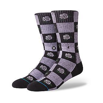 Stance Rose Budz Crew Socks