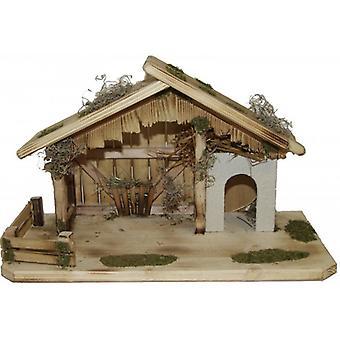 Wieg EPHESUS houten Manger Nativity kerst Nativity testing