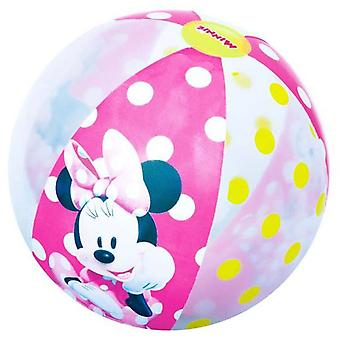 Bestway Minnie Inflatable ball 51 Cm (babyer og barn, leker, andre)