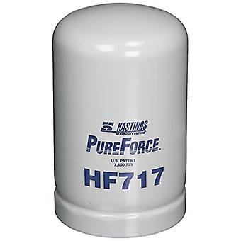 Hastings HF717 Glass Media Hydraulic Spin-On Filter
