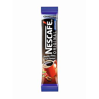 Original Nescafe Decaf Sticks