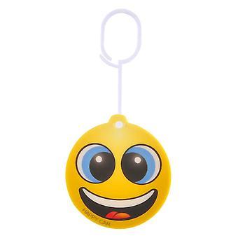 Doftgran um das Auto Air Freshener Emoticon HAPPY CAR