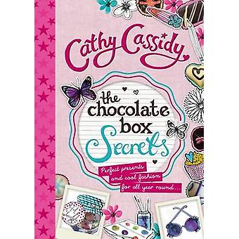 The Chocolate Box Secrets by Cathy Cassidy - 9780141362588 Book