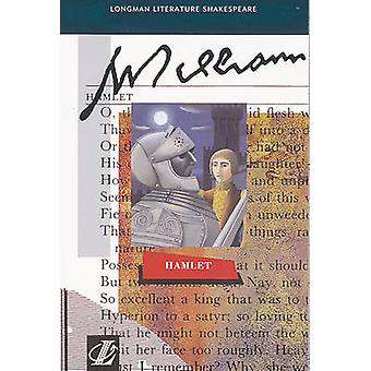Hamlet by William Shakespeare - Roy Blatchford - Julia Markus - Paul