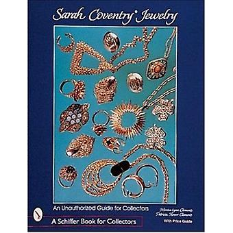 Sarah Coventry Jewelry by Monica Lynn Clements - 9780764306860 Book