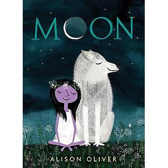 Moon by Alison Oliver - 9781328781604 Book