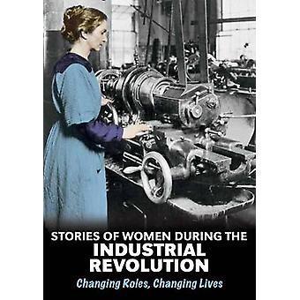 قصص النساء من التاريخ ببن هوبارد-شارلوت غيان-