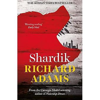 Shardik por Richard Adams - libro 9781780748054