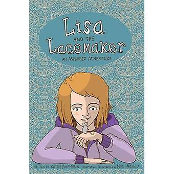 Lisa y la encajera - la novela gráfica por Kathy Hoopmann - Mike M
