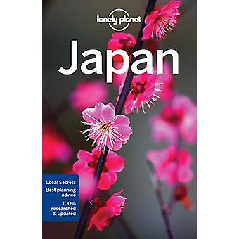 Lonely Planet Japan by Lonely Planet - 9781786570352 Book