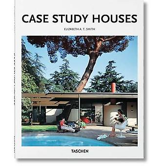 Case Study Houses by Elizabeth A T Smith - Peter Gossel - 97838365356