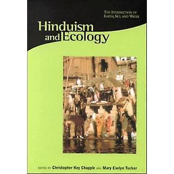 Hinduisme og økologi - krydset af jordens - himmel og vand af Ch
