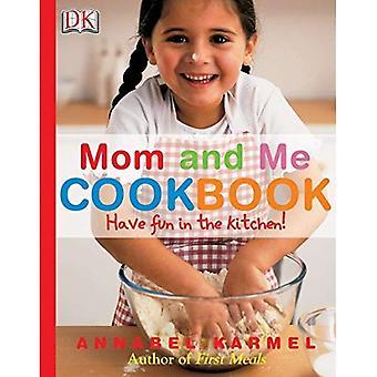 Mama und mich Kochbuch: viel Spaß in der Küche!