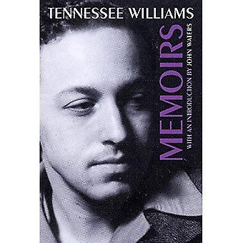 Memoirs (New Directions Paperbook)