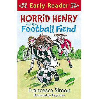 Akelige Henry en de voetbal Fiend