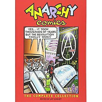 Anarchie Comics