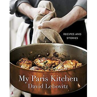 Ma cuisine de Paris: Recettes et d'histoires