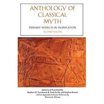 Bloemlezing van de klassieke mythe