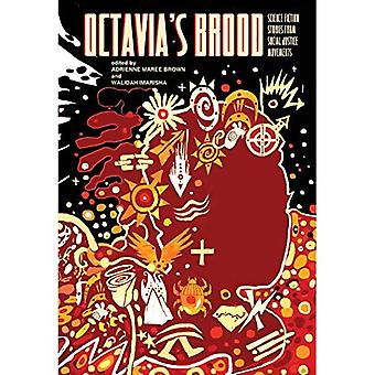 Octavia's Brood: Science Fiction Stories from Social Justice Movements
