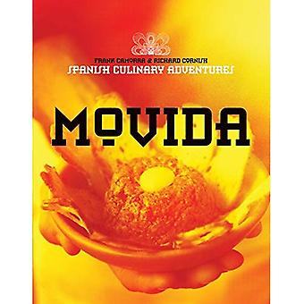MoVida: Spanish Culinary Adventures