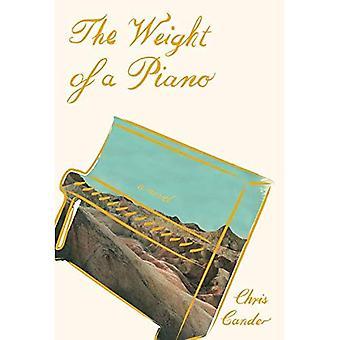 Vikten av ett Piano: en roman