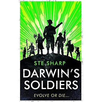 Darwin's Soldiers by Darwin's Soldiers - 9781912618101 Book