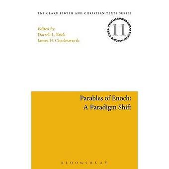 Parables of Enoch A Paradigm Shift by Bock & Darrell L.