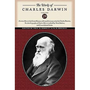 The Works of Charles Darwin Volume 29 by Darwin & Charles