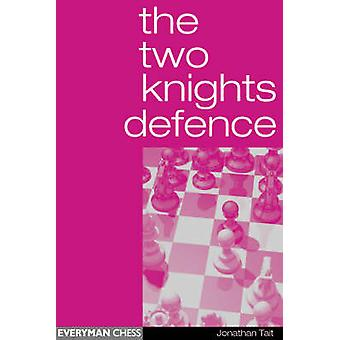 The Two Knights Defence by Pinski & Jan