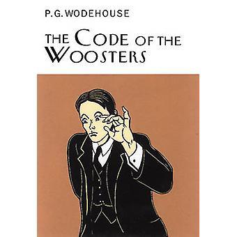 Code van de Woosters door P G Wodehouse