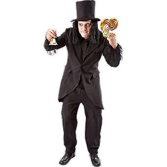 Orion Costumes Mens Child Catcher Film Book Day Halloween Fancy Dress Costume