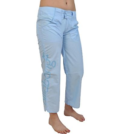 Patterson Cropped Trousers