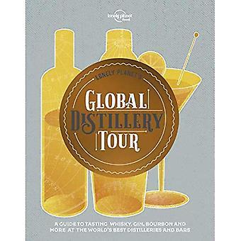 Visite de la distillerie mondiale de Lonely Planet (Lonely Planet)
