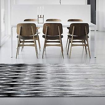 Rugs -Linie Dynasty Leather - Grey